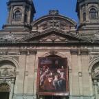 Chile 2: Santiago