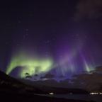 Noruega Parte II Tromsø