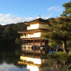 Japão – Parte III: Quioto, onde as pessoas te cumprimentam na rua