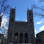"""Canadá – Parte I: Montreal, falamos """"franglais""""."""
