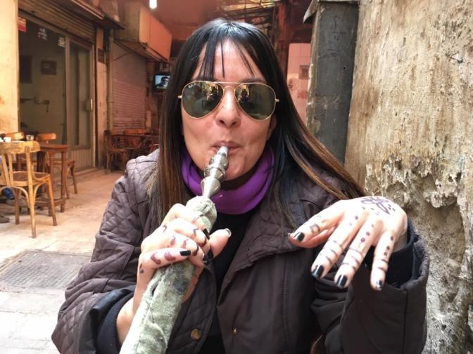 fumando-shisha