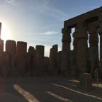 Egito Parte II: Luxor é uma receita de amor ao país.
