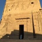 Egito parte III: Aswan, o Sudão é aqui