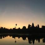 Camboja: Angkor Wat: onde a floresta engoliu os templos