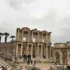 Turquia Parte IV: Afrodisia e Éfeso