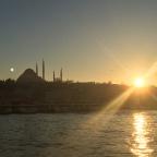 Turquia Parte I: Istambul