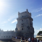 Portugal Parte II : Lisboa