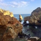 Portugal Parte I: Algarve