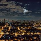 Existe amor em São Paulo?