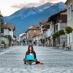 Nômade digital: as 7 possibilidades de uma vida sem escritório