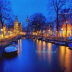 Amsterdam: muito mais do que o distrito da luz vermelha