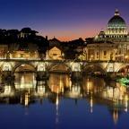 9 dicas para aproveitar Roma como um viajante profissional