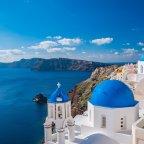 Grécia: fronteiras internacionais abertas para o verão europeu