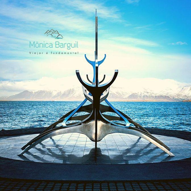sun-voyager-reykjavík