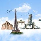 Novos protocolos: os 21 passos para a viagem internacional