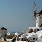 Grécia Parte III: Mikonos & Santorini