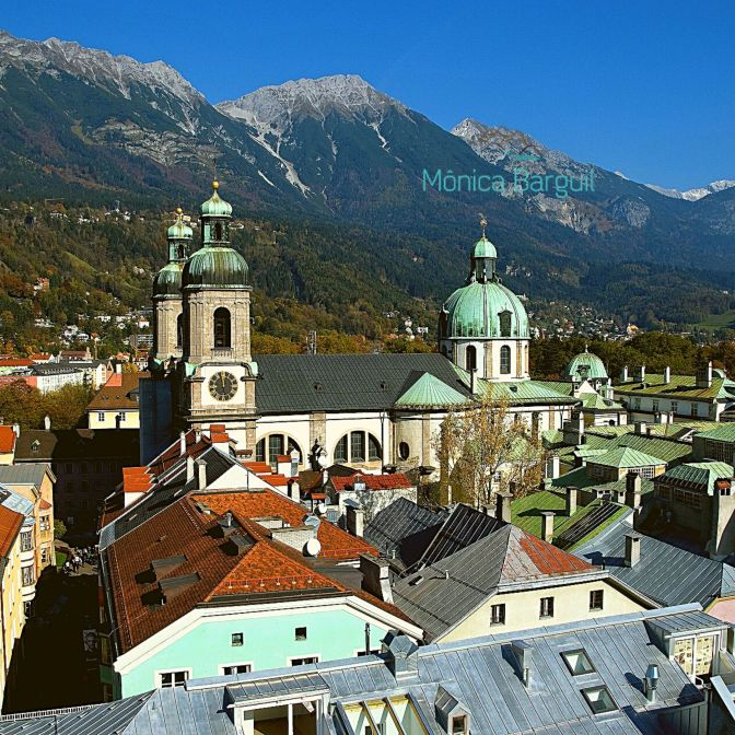 austria-viajar-innsbruck