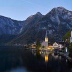 Hallstatt: como economizar na cidade mais bonita da Áustria