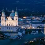 Salzburgo: patrimônio cultural da humanidade e o berço de Mozart