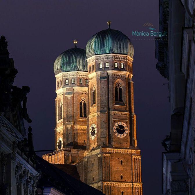 igreja-munique-gótico