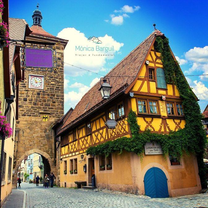 Rothenburg-conto-de-fadas