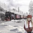 As 7 melhores e mais bonitas viagens de trem do mundo