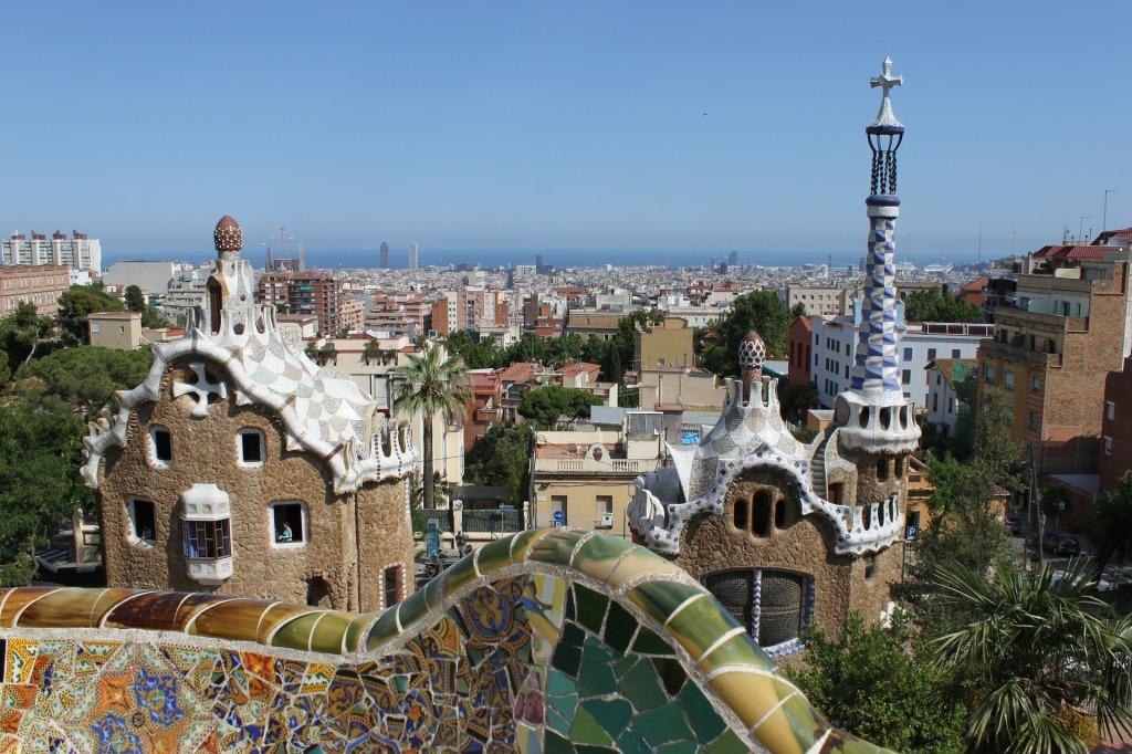 Roteiro de 3 dias para Barcelona