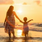 Para a filha que nunca tive: aceitação é tudo, minha pequena